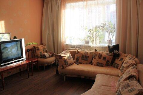 2 комнатная квартира в Уфе по ул. Жукова 20 - Фото 1