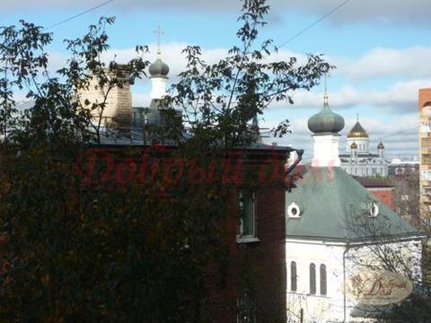 Большая Якиманка улица, дом 32 квартира в аренду - Фото 1
