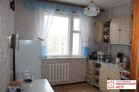 3-комнатная квартира ул. Сергея Лазо д. 6/1 - Фото 1