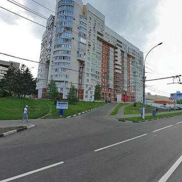 4-х комнатная 137 м2 квартира бизнес-класса на Юго-Западе Каховка 25 - Фото 2