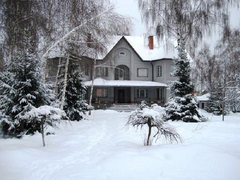 Коттедж в Валуево на 16 человек с большой территорией - Фото 1