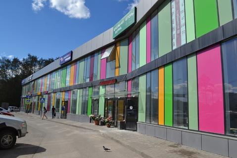 Помещение в торговой галерее 189 кв.м. - Фото 1