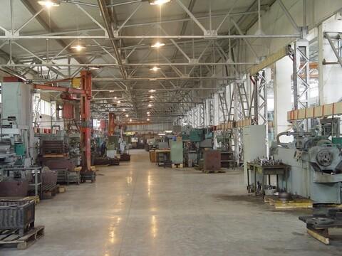 «тюменский станкостроительный завод» продажа завода - Фото 4