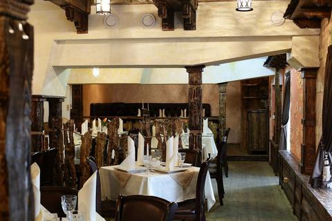 Помещение под ресторан 400 м2 на Б. Семеновской - Фото 1