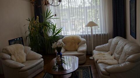 250 000 €, Продажа квартиры, Krija Valdemra iela, Купить квартиру Рига, Латвия по недорогой цене, ID объекта - 311840025 - Фото 1