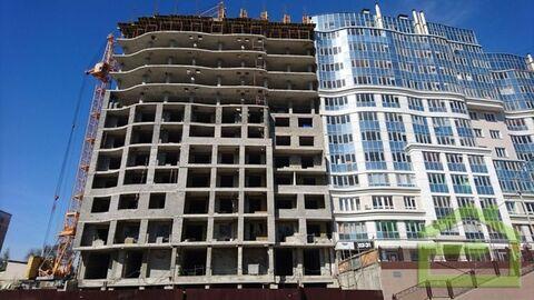 3 х комнатная квартира на ул.Гостенская - Фото 3