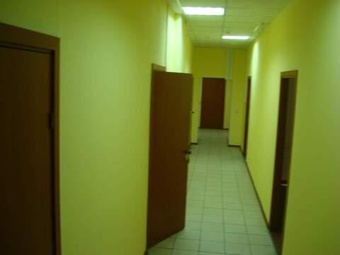 Сдается офис 20 кв.м, м.Полежаевская - Фото 4
