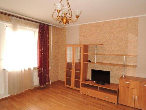 Одна комнатная квартира в Ленинском районе города Кемерово. - Фото 1