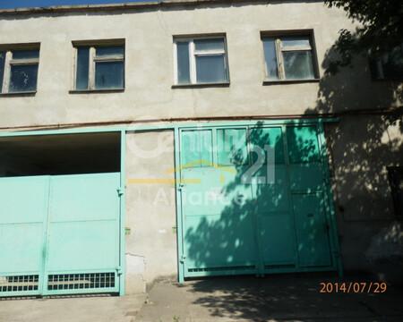 Сдам в аренду помещение под склад или производство 300 кв.м, (грэс) - Фото 2