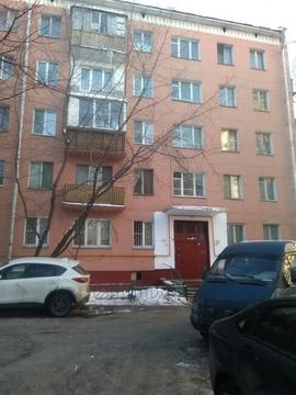 Обмен 2-к.кв в Москве м.Филёвский парк на 2-к.кв на г.Зеленоград - Фото 4