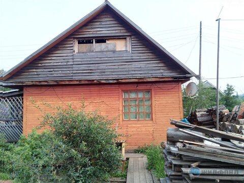 Продажа дома, Усть-Илимск, Фиалка - Фото 3