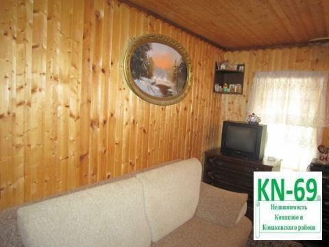 Жилой дом в Коровино снижение цены - выгодная покупка в Конаковском . - Фото 1