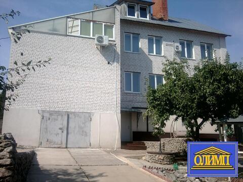 Продам коттедж в с.Карачарово Муромского района - Фото 2