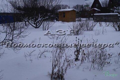 Симферопольское ш. 85 км от МКАД, Лукьяново, Участок 6 сот. - Фото 1