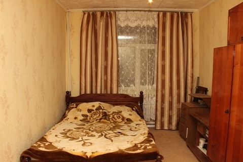 Продаю 3-х комнатную квартиру в г. Кимры, ул. Шевченко - Фото 1