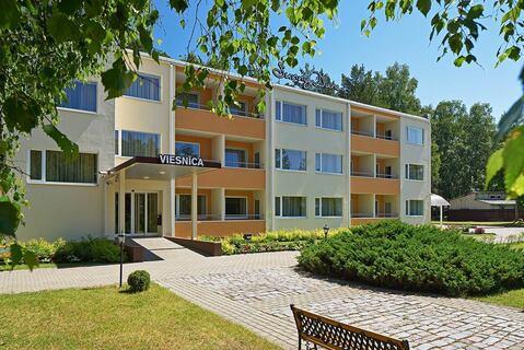 Прдаю отель в Латвии, г. Саулкрасты, - Фото 2