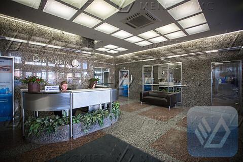 Сдам офис 155 кв.м, бизнес-центр класса A «Олимпик Плаза» - Фото 5