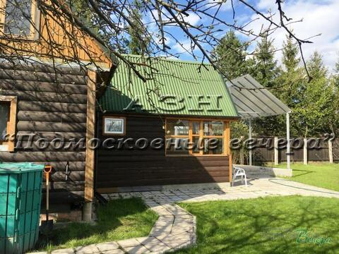 Калужское ш. 23 км от МКАД, Пыхчево, Дача 65 кв. м - Фото 4