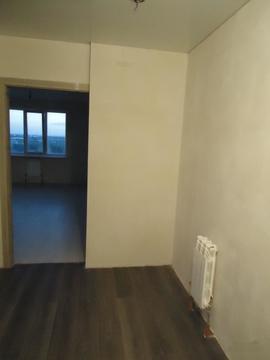 Продаю 1к квартиру 36м с ремонтом в новом доме в ЖК Военвед Сити - Фото 5