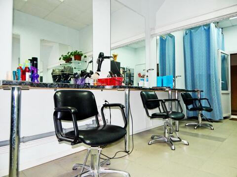 Продается парикмахерская в центре города Серпухов - Фото 3