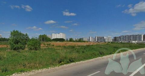 Продажа земельного участка, Солнечногорский район - Фото 1