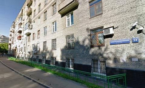 Сталинская трешка в посольском районе - Фото 1