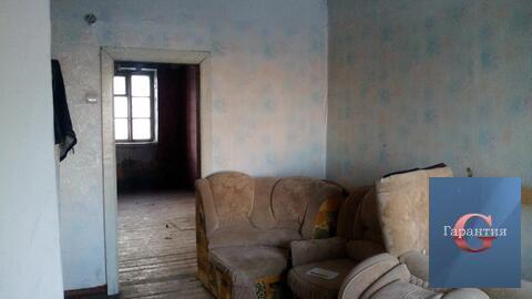 Продается 4 комнатная квартира в городе Киржач улица 40лет октября - Фото 1
