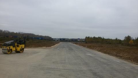 Пром. участок 1 Га с коммуникациями в 67 км по Киевскому шоссе - Фото 3
