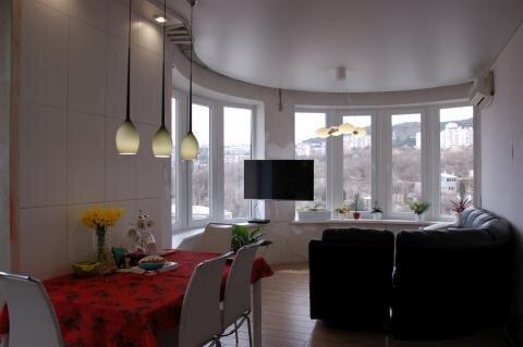 3-комнатная квартира в новом жилом доме с прекрасным видом - Фото 2