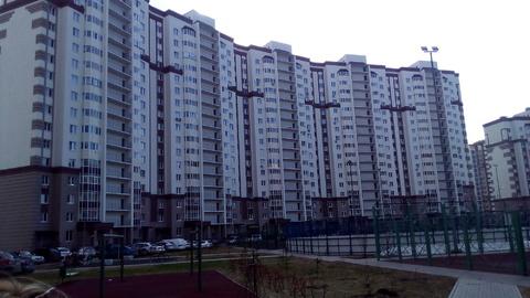 3-х комнатная квартира ул. Курыжова. д. 21 - Фото 1