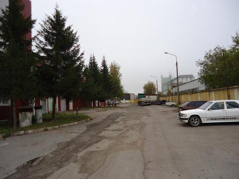 Промышленный парк на площади 17500 м2 в центр Санкт-Петербурга - Фото 3