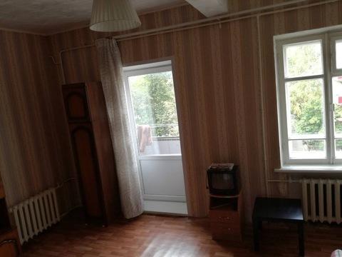 Комната с балконом в центре города - Фото 3