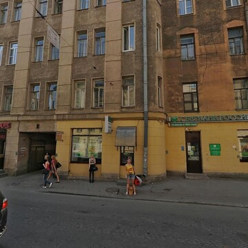 Продажа квартиры, м. Горьковская, Ул. Чапаева - Фото 2
