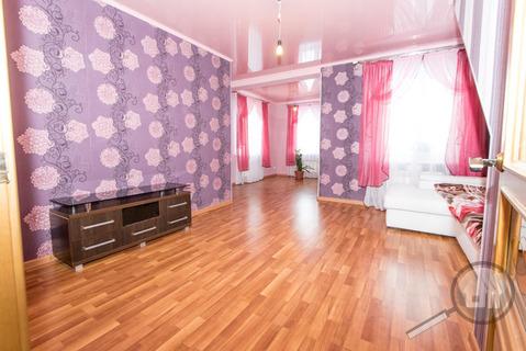 Продается часть дома с земельным участком, ул. Большая Бугровка/Средня - Фото 2