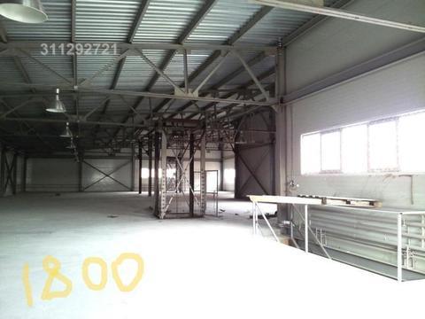 1). 2-х этажное помещение -3000 кв.м. производственно-складского назна - Фото 5
