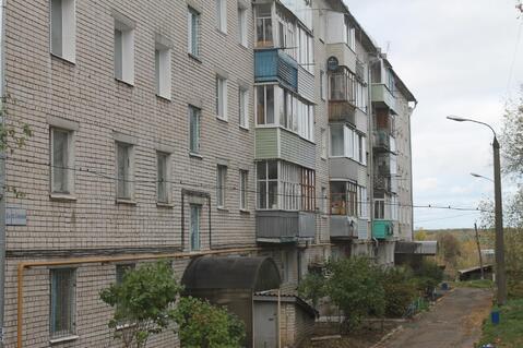 Трёхкомнатная квартира - Фото 1