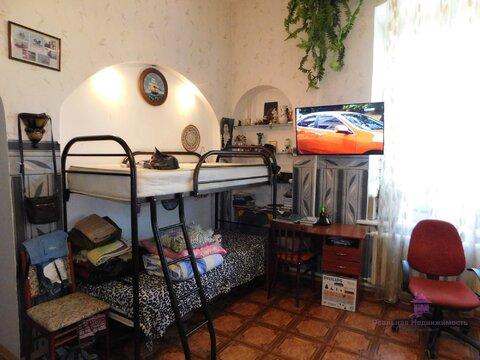 Достойная квартира в старинном доме 1910г. постройки. - Фото 2