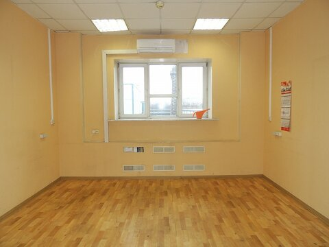 Аренда офисного помещения 21,1 м2, у метро Авиамоторная - Фото 1