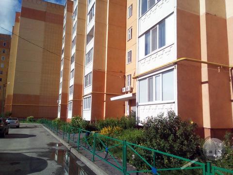 Продается 2-комнатная квартира, ул. Ивановская - Фото 1