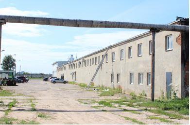 Произв.-складской комплекс 15 500 м2 на 3,5 Га в Железнодорожном - Фото 3
