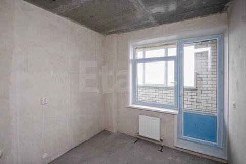 Продам 1-комн. кв. 42.1 кв.м. Тюмень, Геологоразведчиков проезд - Фото 4