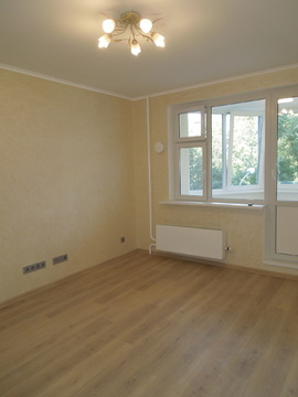 Новая двухкомнатная квартира с отличным ремонтом - Фото 3