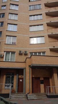 Сдается 1-я квартира в г.Мытищи на ул.Комарова д.6, Аренда квартир в Мытищах, ID объекта - 319359620 - Фото 1