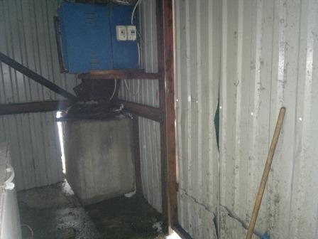 Производственно-складской комплекс 216 м2, Лобня - Фото 5