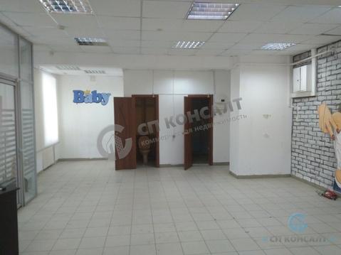 Аренда торгового помещения 61 кв.м. на ул. Горького - Фото 2