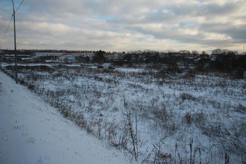 Зем. участок 94 сотки ИЖС - Фото 3
