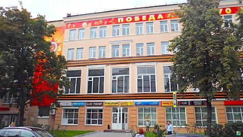 Аренда помещения с офисной отделкой,156 кв.м, м.Преображенская площадь - Фото 5