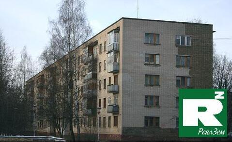 Две комнаты в трех комнатной квартире в Обнинске на улице Энгельса 15б