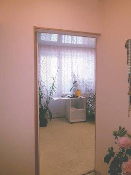 1-комн. квартира 33 кв.м. с отличным ремонтом в кирпичном доме. - Фото 5