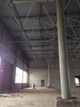 Продается производственно-складской комплекс площадью 4 000 кв. м - Фото 3